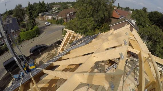 casco huis houten huis huis bouwen