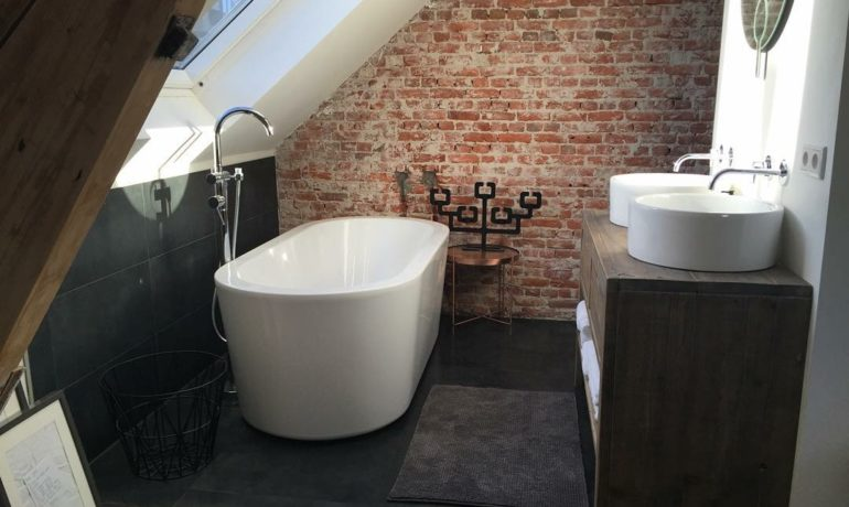 badkamer uitbreiding badkamer renovatie