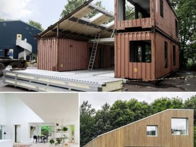 Container_woning