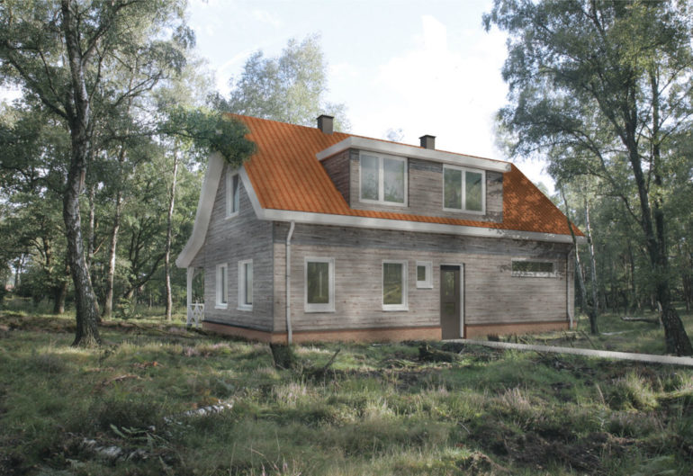 VDZ Projecten Duurzaam renoveren